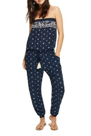 coolchange Brooke Jumpsuit Daydream - Product Mini Image