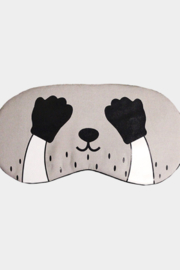 Lyn-Maree's  Cooling|Heating Eye Mask - Front full body