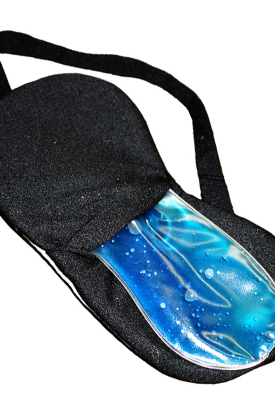 Lyn-Maree's  Cooling|Heating Eye Mask - Front Full Image