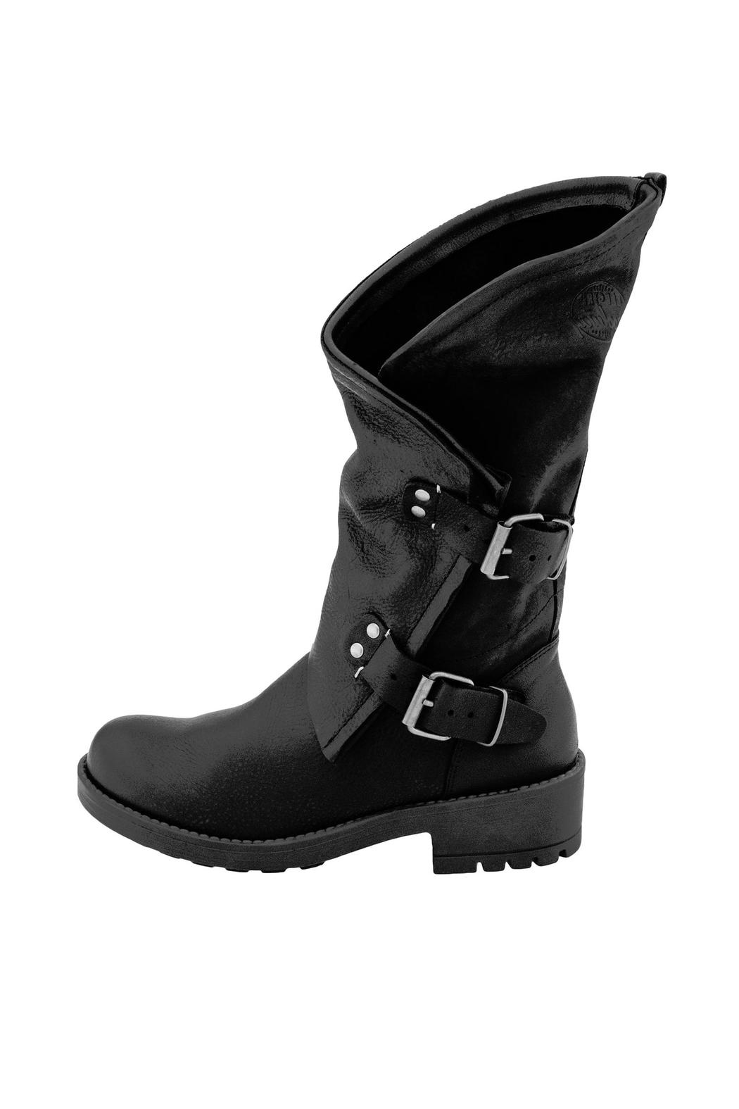 87a1b6b615d Coolway Alida Boot from New York by Head Over Heelz — Shoptiques