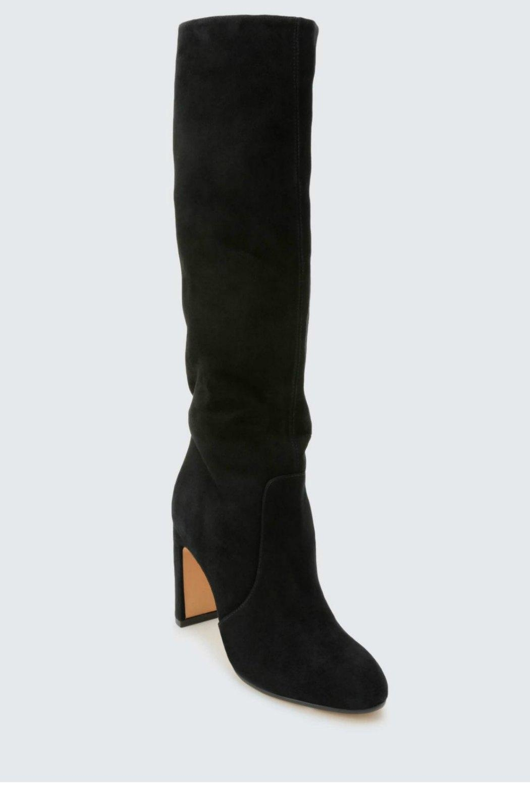 fb907233a7b7d Dolce Vita Coop Tall Boot from New Hampshire by Stiletto Shoes ...