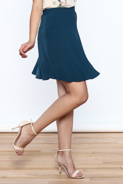 Cooper & Ella Flip Skirt - Product List Image