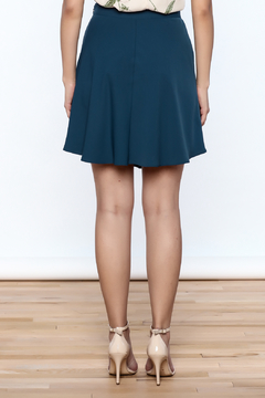 Cooper & Ella Flip Skirt - Alternate List Image