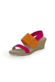 CHARLESTON Cooper Wedge Sandal - Product Mini Image