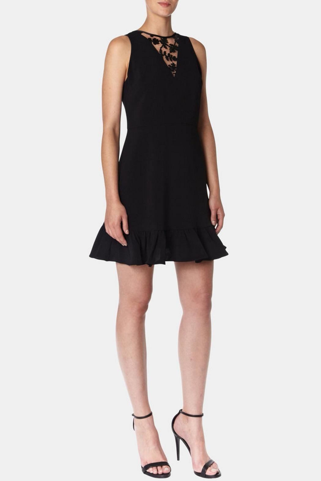 Cooper & Ella Gabriella Party Dress - Front Cropped Image
