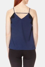 Cooper & Ella Klara Lace Cami Top - Front full body