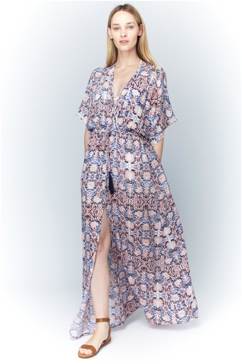 8d73d00761a95 Harlow Maternity And Nursing Wrap Dress By Maive Bo Online The Iconic  Australia   2019 trends   xoosha
