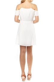 Cooper & Ella Lotte Dress - Front full body