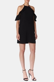 Cooper & Ella Saga Shoulder Dress - Product Mini Image