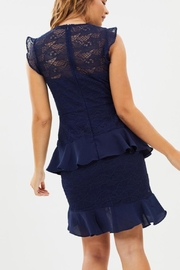 Cooper St Amore Mini Dress - Side cropped