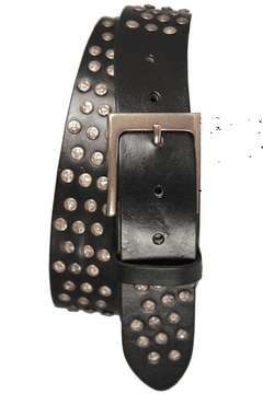 Embrazio Coperto Curved Handmade Belt - Product List Image