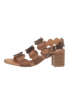 Eric Michael Copper Brea Sandal - Alternate List Image