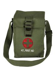 Copper Creek Mercantile First Aid Bag - Product Mini Image