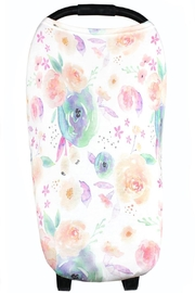 Copper Pearl Multi-Use Cover- Bloom - Front cropped