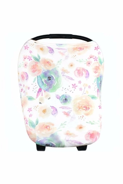 Shoptiques Product: Multi Use Cover Bloom
