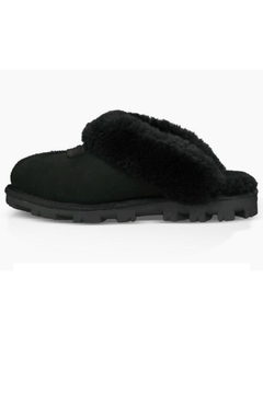 Shoptiques Product: Coquette Sheepskin Slipper
