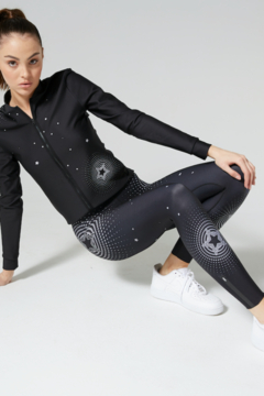cor by ultracor Cor by UltraCor Star Legging - Product List Image