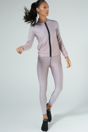 cor by ultracor Cor designed by Ultracor Blush ultra lux legging with back pipping - Product Mini Image