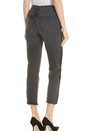 3x1 Cora Cropped Jean - Front full body