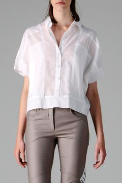 Shoptiques Product: Braina Cotton Shirt