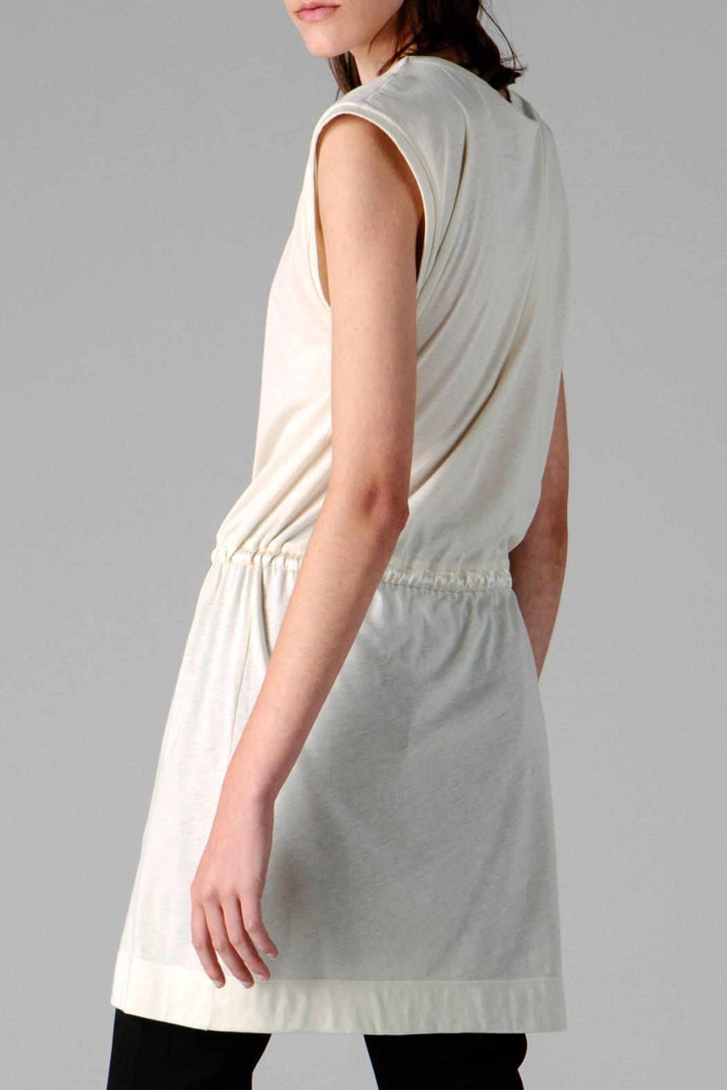 coragroppo Mitra Dress - Side Cropped Image