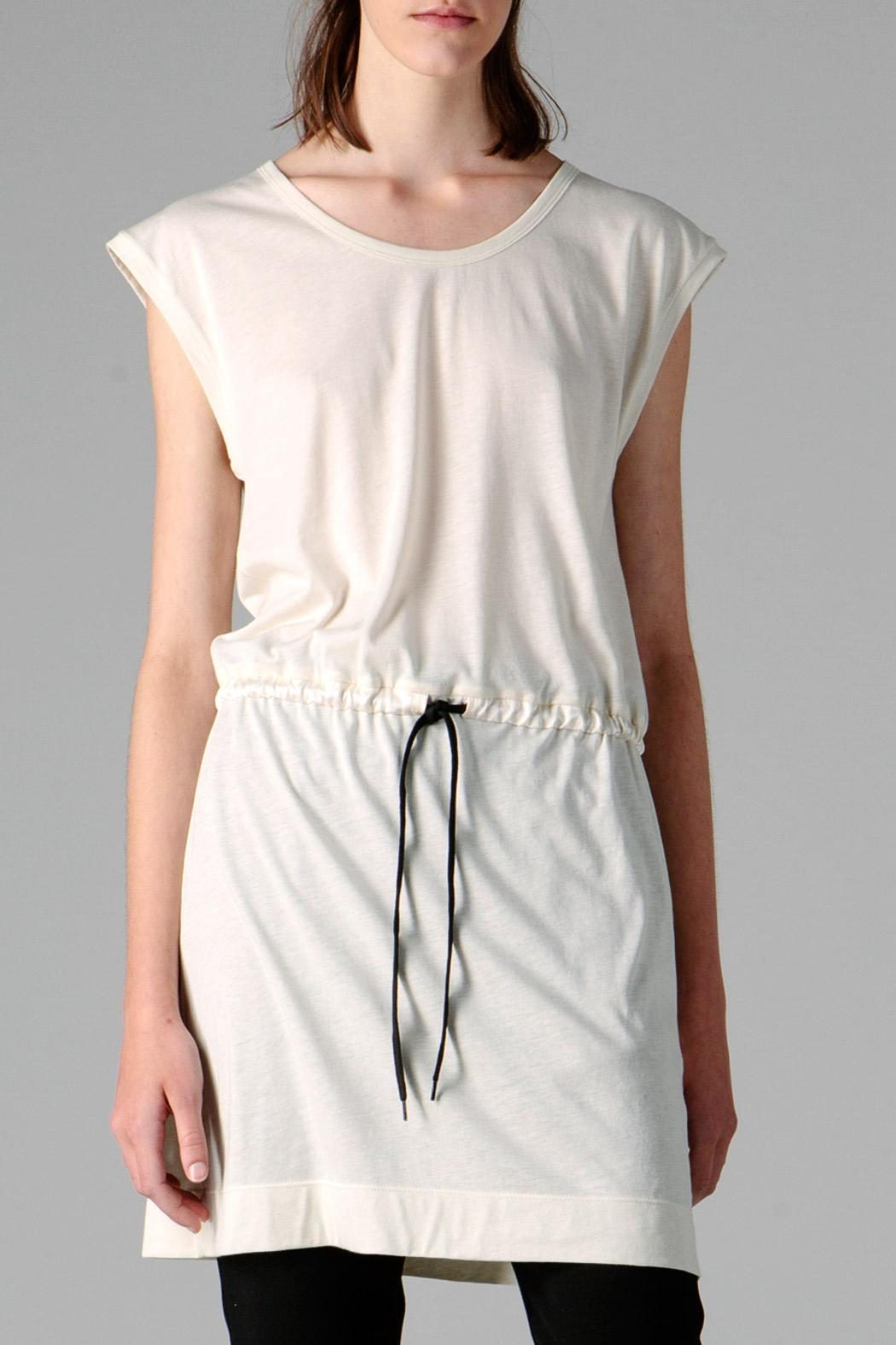 coragroppo Mitra Dress - Front Cropped Image