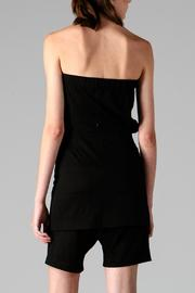 Shoptiques Product: Mitra Tank Top - Side cropped