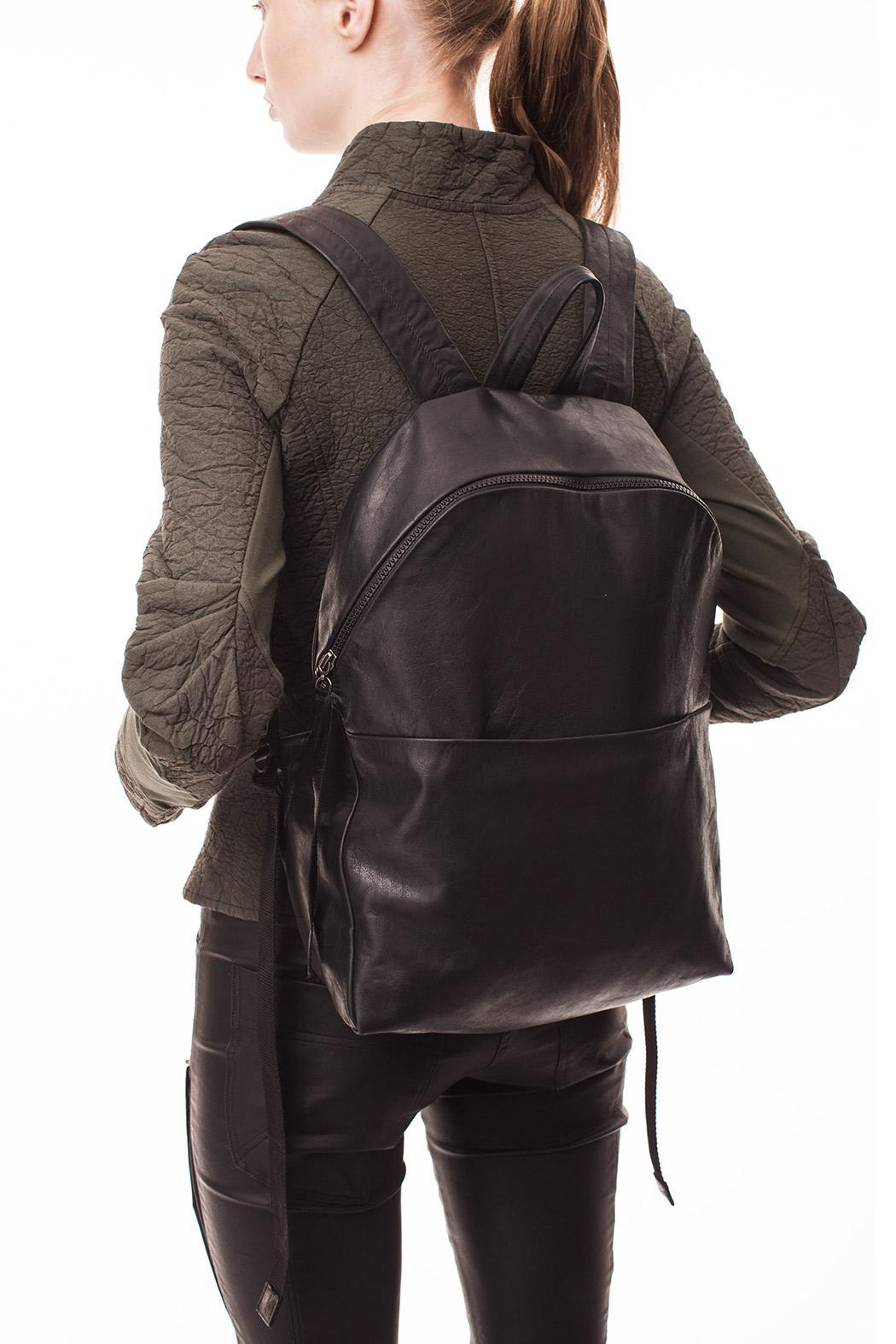 coragroppo Mochila Ivan Backpack - Front Cropped Image