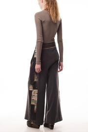 Shoptiques Product: Pantalon Lecco - Back cropped