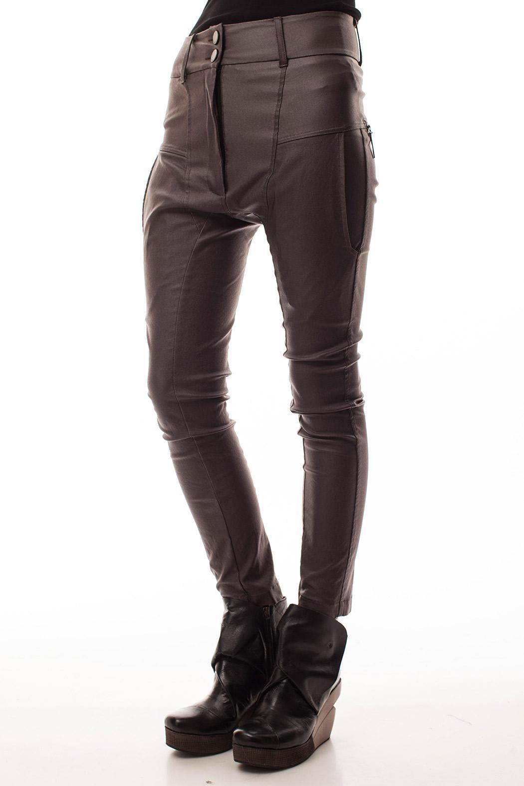 coragroppo Trevi Pants - Front Cropped Image