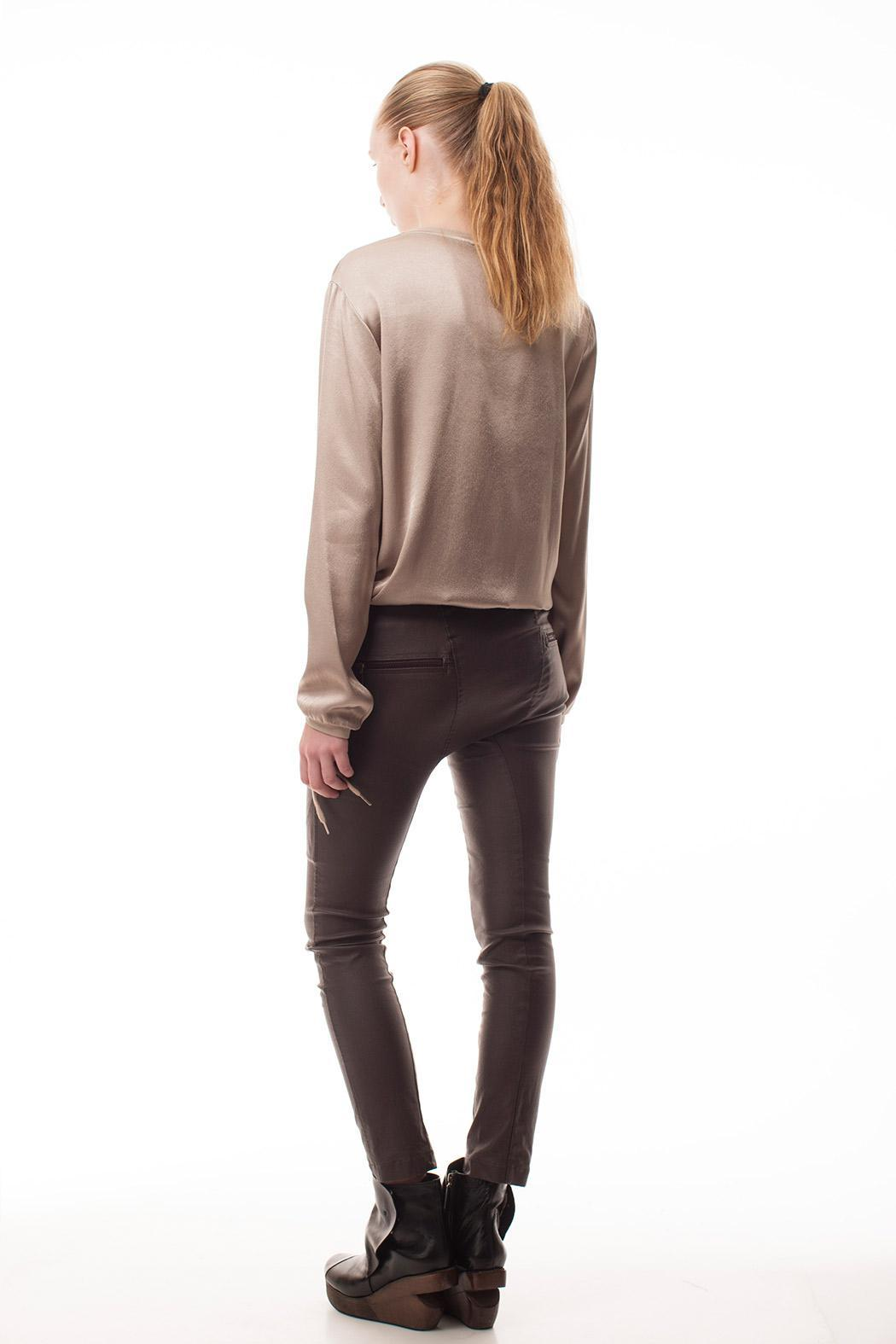 coragroppo Trevi Pants - Side Cropped Image