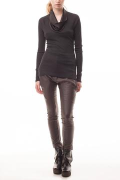 Shoptiques Product: Remera Cowl Sweater