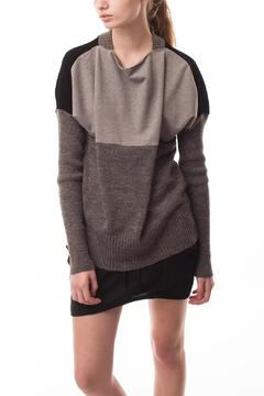 Shoptiques Product: Sweater Capri