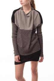 coragroppo Sweater Capri - Product Mini Image