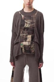 Shoptiques Product: Sweater Milana - Front cropped
