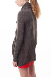 coragroppo Sweater Siena - Back cropped