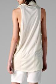 Shoptiques Product: Tiza Tank Top - Side cropped