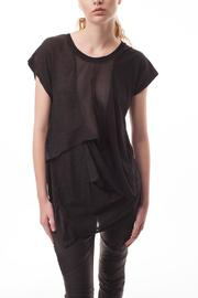 Shoptiques Product: Top Aritzo - Front cropped