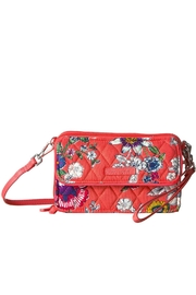 Vera Bradley Coral Floral All-In-One - Product Mini Image