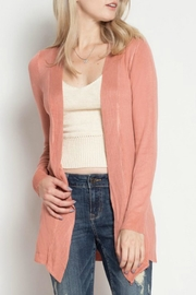 debut Coral Haze Cardigan - Product Mini Image