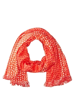 Vera Bradley Coral Meadow Reversible-Scarf - Product List Image