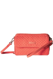 Vera Bradley Coral Reef All-In-One - Front cropped