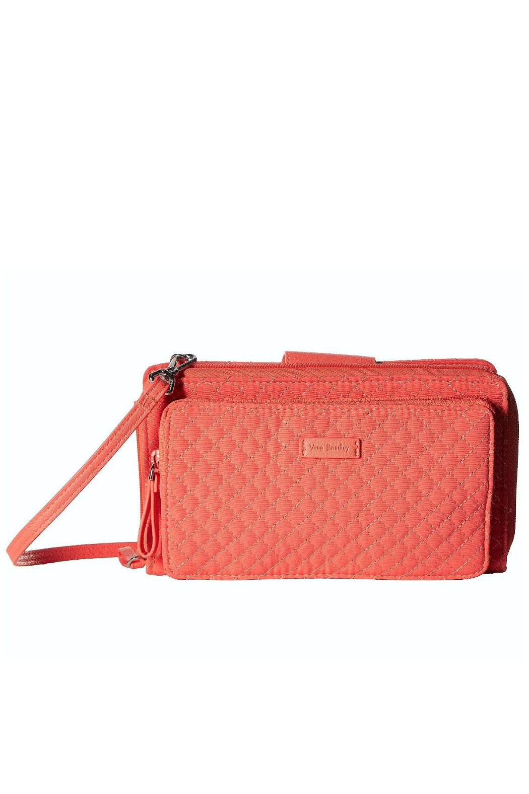 Vera Bradley Coral Reef All-Together - Main Image