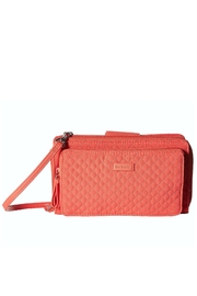 Vera Bradley Coral Reef All-Together - Front cropped