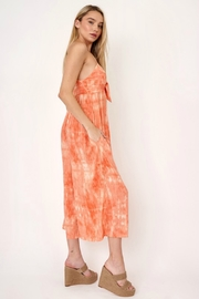 Olivaceous CORAL REEF JUMPER - Front full body