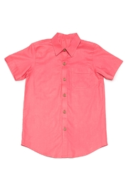 Mandy by Gema Coral Shirt - Front cropped