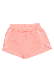 JOAH LOVE Coral Surf Shorts - Product Mini Image