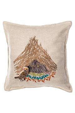 Coral & Tusk Pocket Pillow Bowerbird - Alternate List Image