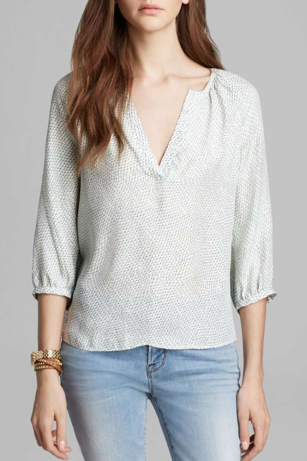 Joie Coralee Blouse - Main Image