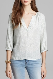 Joie Coralee Blouse - Front cropped